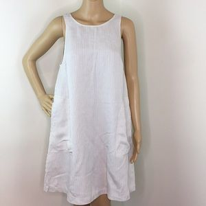 Wilfred Gray & White Dress